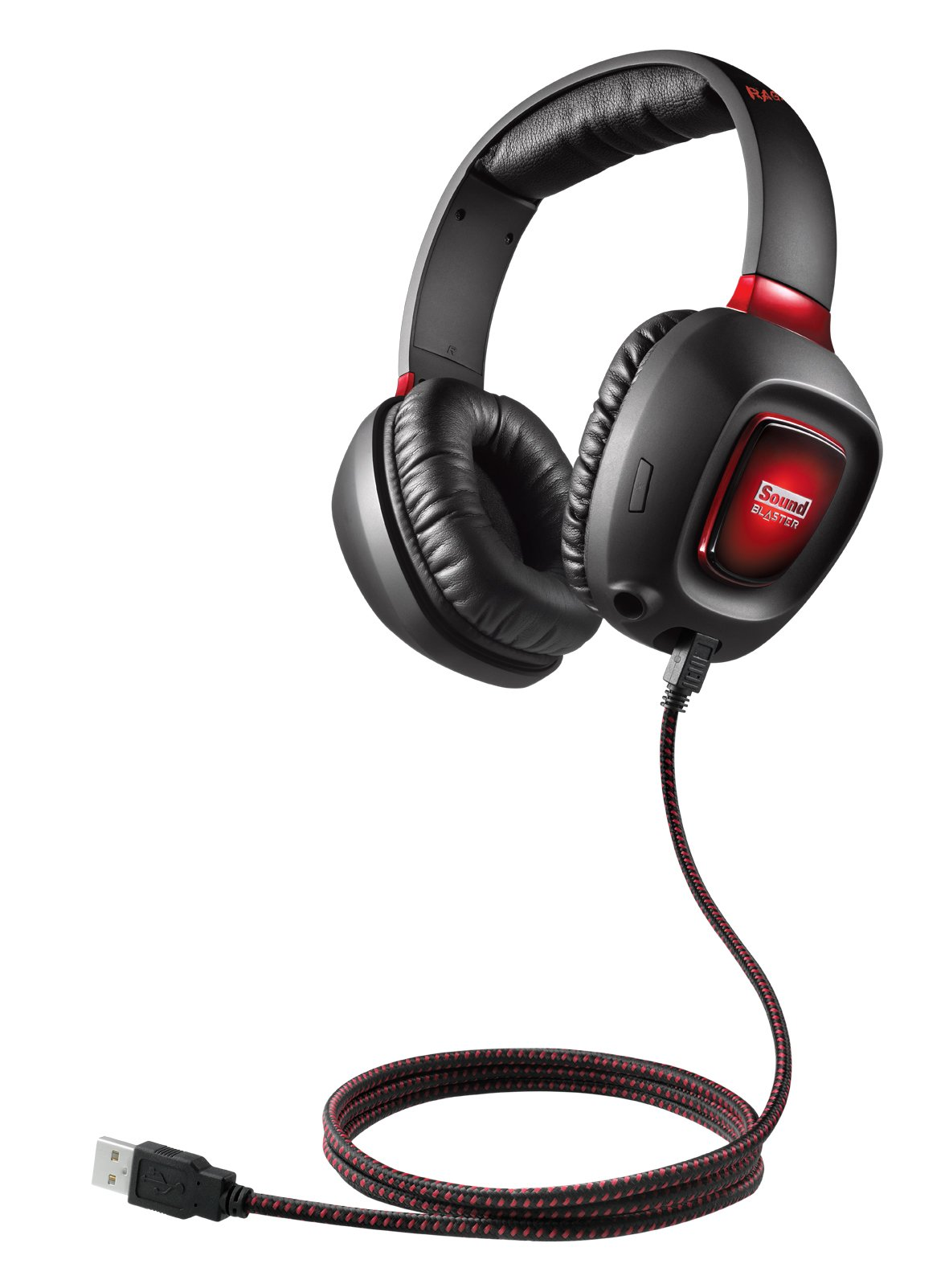 Creative Sound Blaster Tactic3D Rage USB Gaming Headset by Creative (Image #4)
