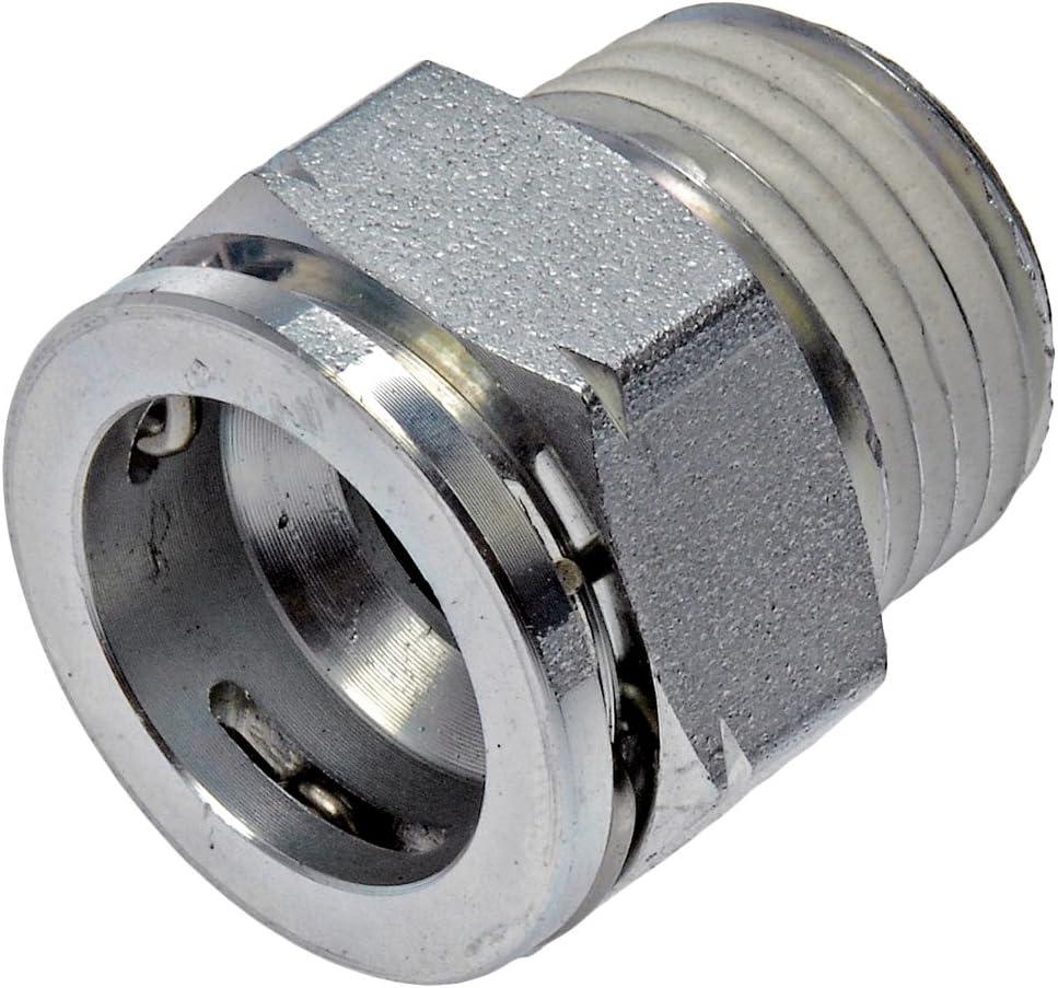 For Chevrolet GMC Auto Trans Oil Cooler Line Connector Dorman 800-707