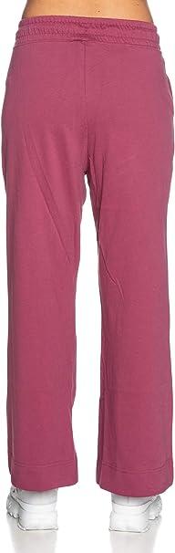 Nike - Pantalón de chándal para Mujer, Color Rosa: Amazon.es: Ropa ...
