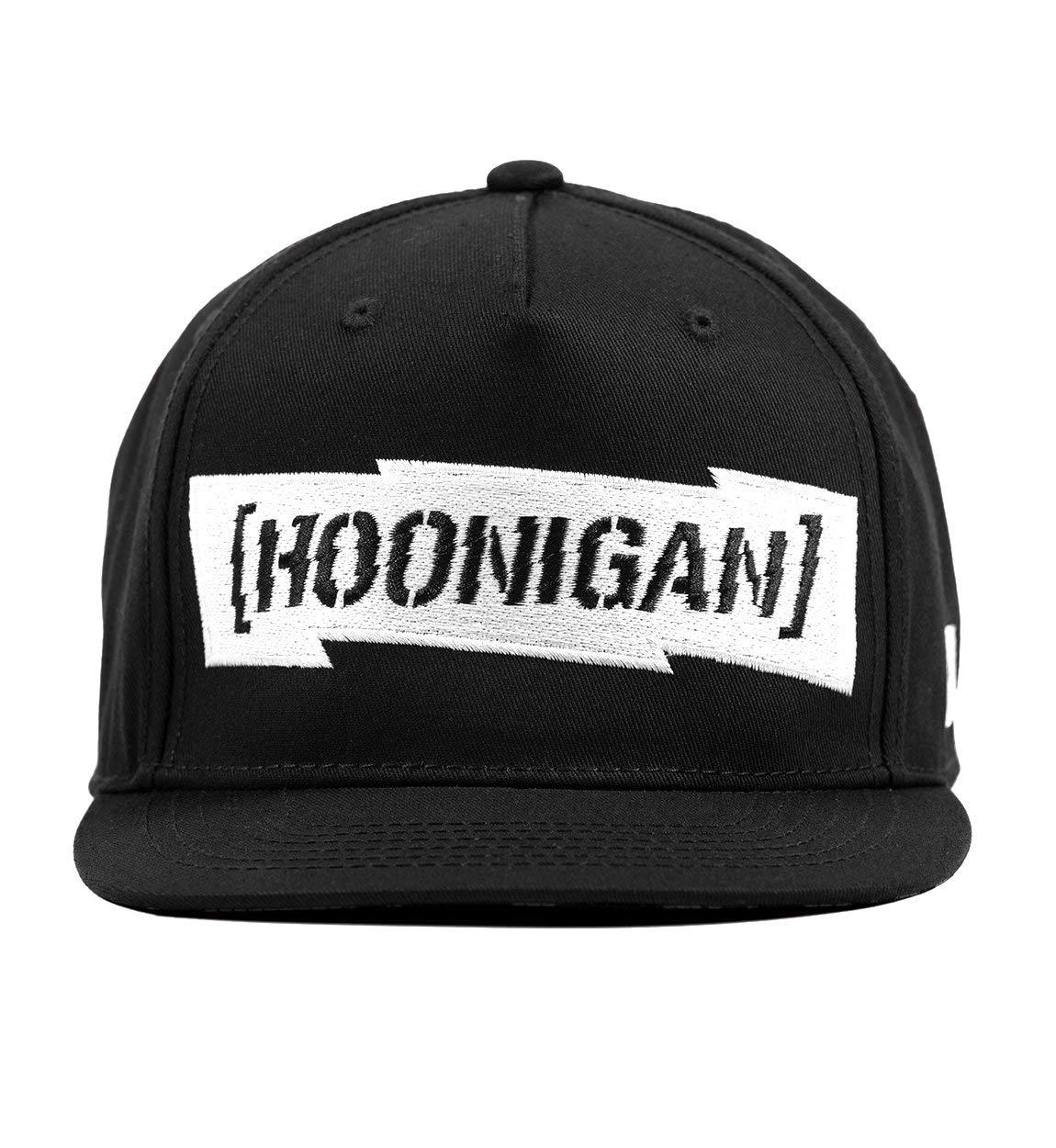 Hoonigan Gymkhana 10 CB Snapback hat