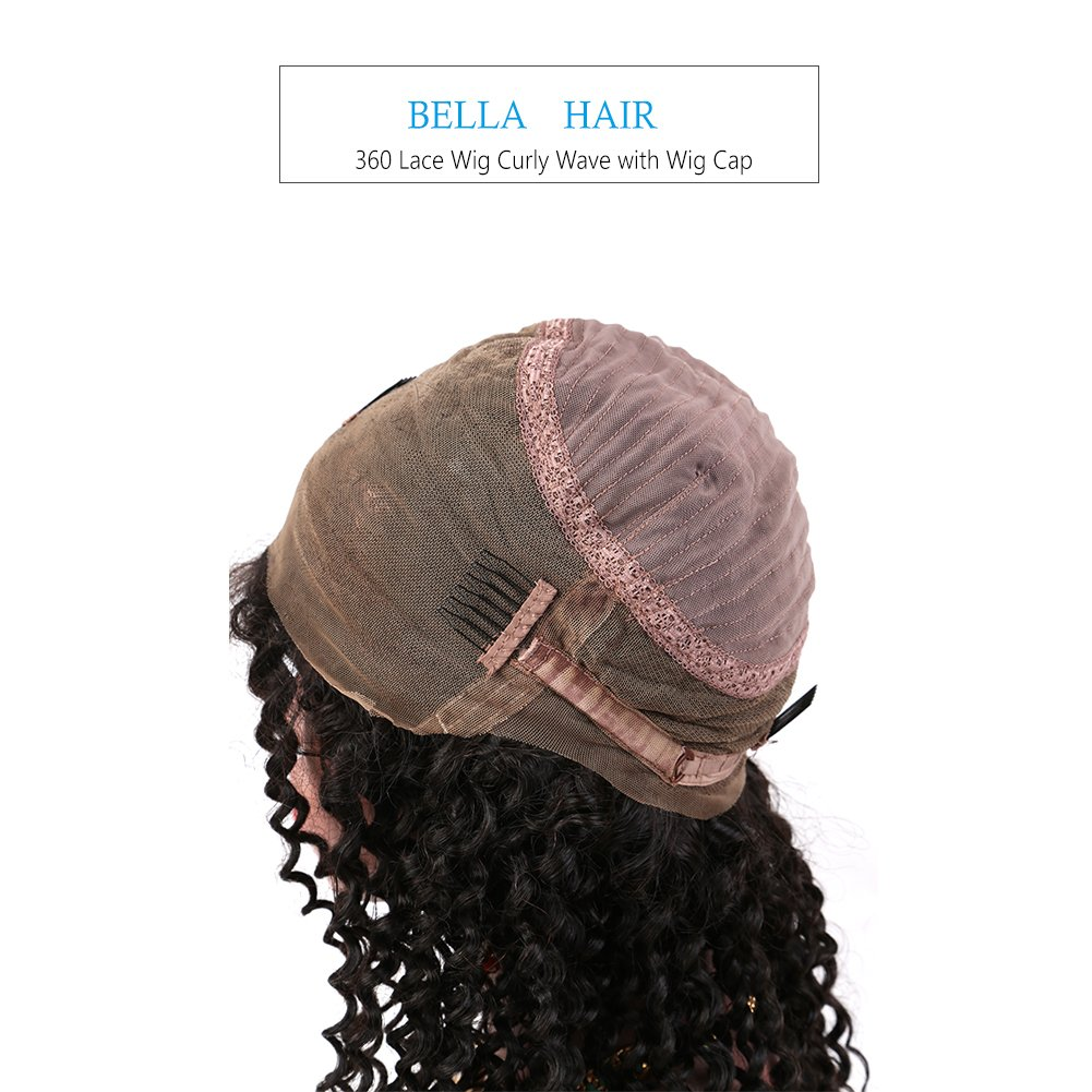 Bella Hair 10