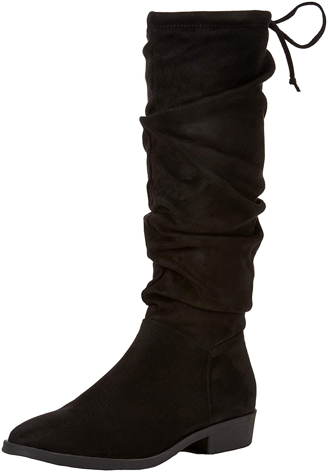 New Look Bumpy, Bottes Femme Femme Black Look (Black New 1) ef69015 - robotanarchy.space