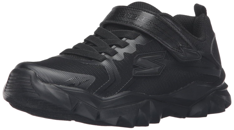 Skechers Kids Electronz Blazar Sneaker (Little Kid/Big Kid) 95407L