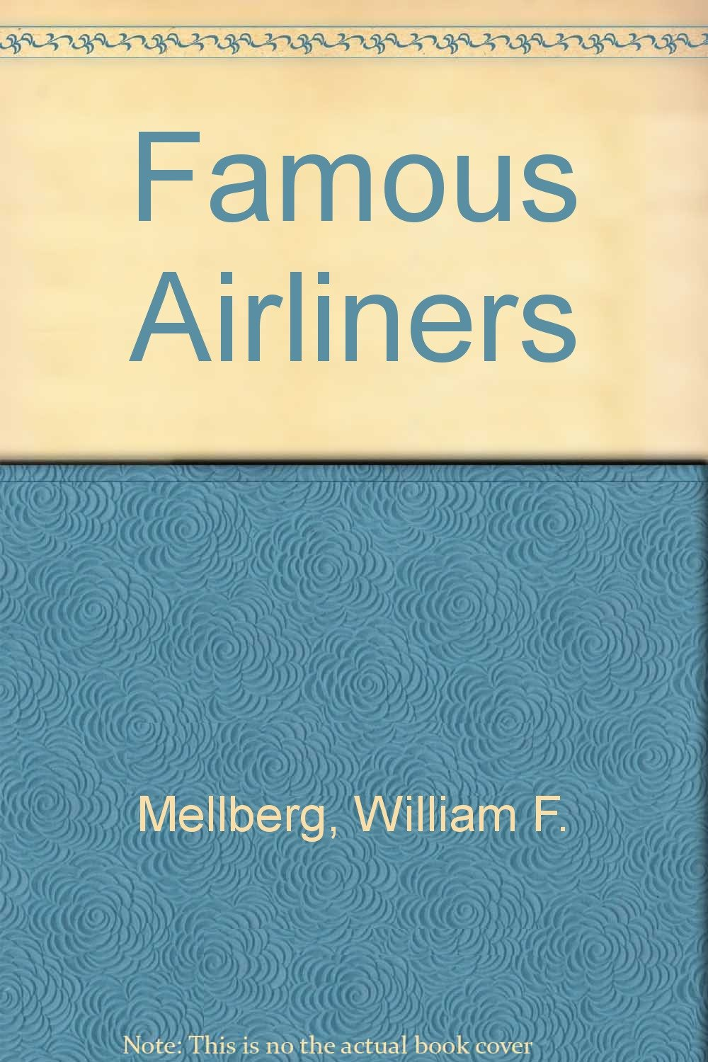 Famous Airliners