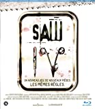 Saw 4 [Blu-ray] [Import belge]