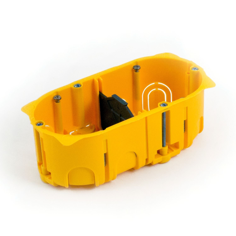passend f/ür Unterputzdose//Wandeinbaudose Wandanschlussblenden Surround System Wei/ß 7.1 LKL005 und LKL007 f/ür Lautsprecher LKL002 Lyndahl Highend Lautsprecherblende LKL001