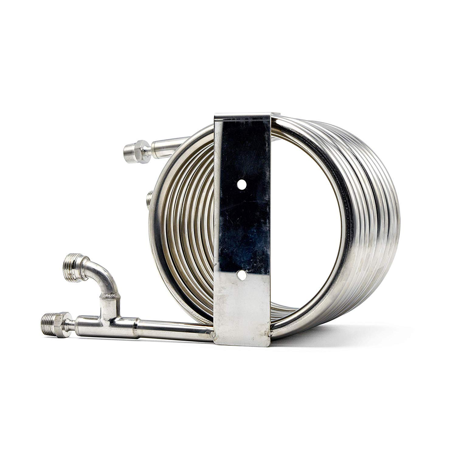 Northern Brewer Stainless Steel Counterflow Wort Chiller by Northern Brewer (Image #3)