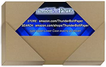 Point 150 Sheets Chipboard 46pt 12 X 18 Inches Medium Weight Large Size .046 Caliper Thickness Cardboard Craft|Packaging Brown Kraft Paper Board