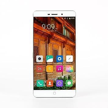 Elephone P9000 - Smartphone Libre Android 6.0 (MTK6755 Helio P10 ...