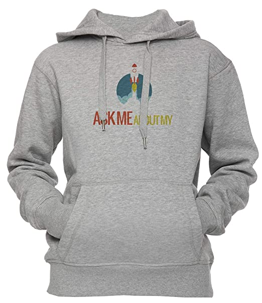 Con Unisex Donna Startup About Me My Ask Felpa Uomo Bwx8T7gIvq