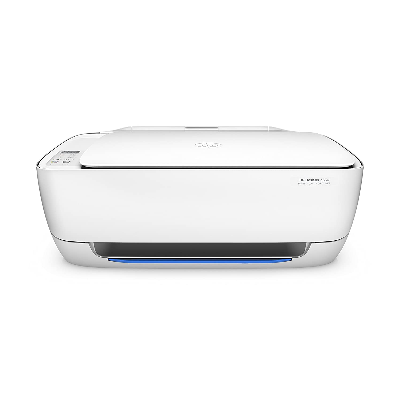 Impresora multifunción de tinta HP DeskJet 3630 por solo 39,90€