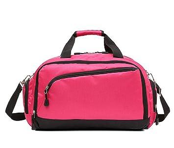 Amazon.com | Waterproof Sports Training Gym Bags Women ...