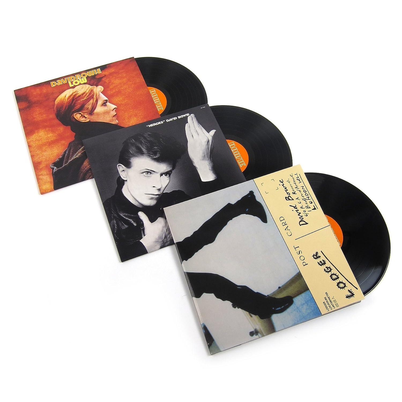 David Bowie's last days: an 18-month burst of creativity
