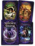 Witches' Wisdom Oracle Cards