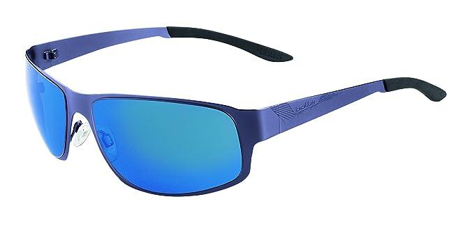 Bollé (CEBF5) Auckland Gafas, Unisex Adulto, Azul (Matte), L: Amazon.es: Deportes y aire libre