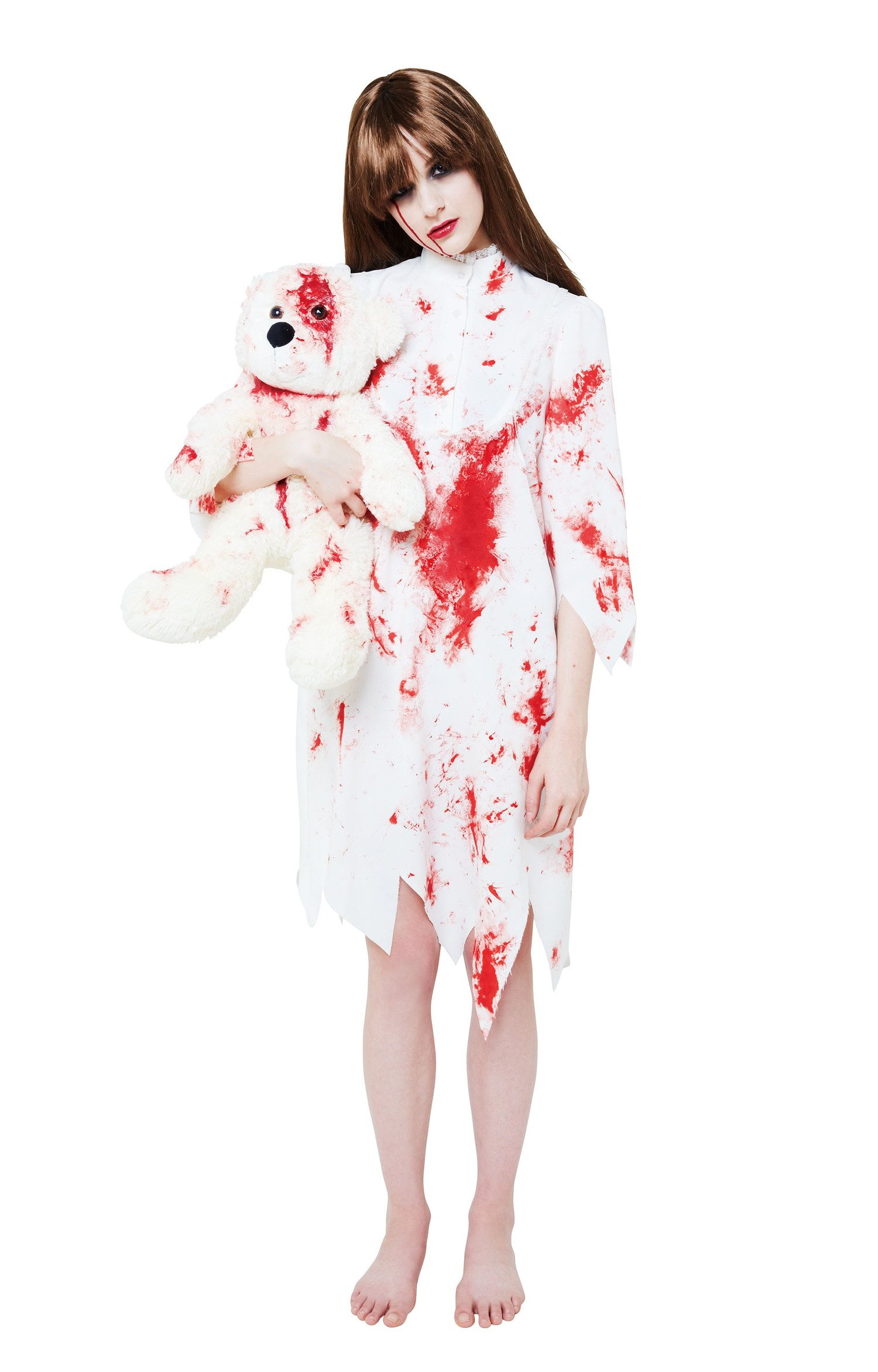 BLOODY bloody little girl outfit Womens 155 cm-165 cm genuine stone