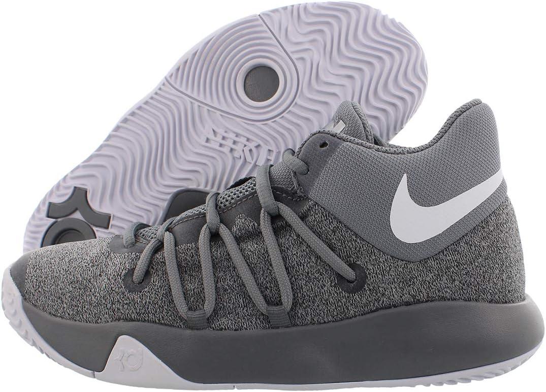 Nike KD Trey 5V - Zapatillas de Baloncesto para niños, Gris (Cool ...