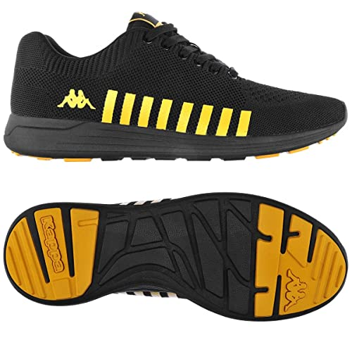Kappa Knit Borse Kombat Amazon La84 Unisex Scarpe it E rqBRPrxw