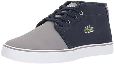 d785353b1 Lacoste Unisex Ampthill 417 1 CAJ Sneaker