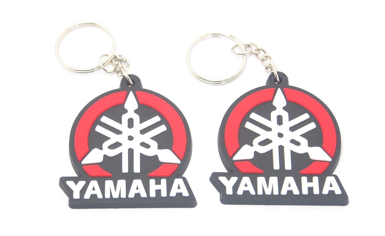 dreamx Y8 @ 2 x goma Yamaha Racing motorista de motocicleta ...