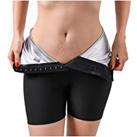 Flu Pantalones de Sauna/Yoga Adelgazantes Mujer NANOTECNOLOGÍA, Leggins Reductores Adelgazantes, Leggins Anticeluliticos…