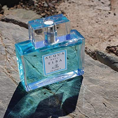 Buy Acqua dell'Elba Classica Uomo Eau de Parfum (For Him) 100ml Online in  Kazakhstan. B0791TZFJS