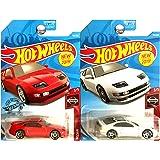 rescate de hardware 187//250 2020 Hot Wheels Caja L-Nissan 300ZX Twin Turbo