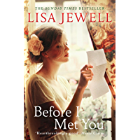 Before I Met You (English Edition)