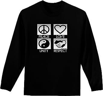 TooLoud Plur Squares Color Muscle Shirt