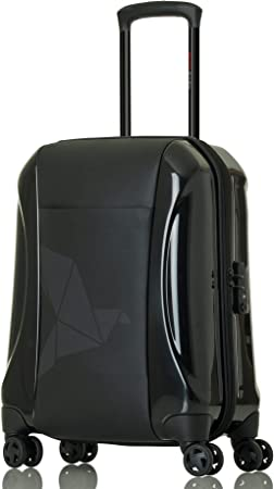 Pack Easy - Maleta, 22 cm, 37 L,: Amazon.es: Equipaje