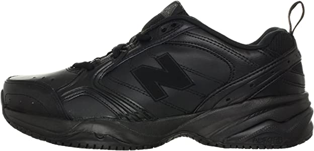 New Balance - Zapatillas de Running para Hombre Negro Negro 44 (10 UK): Amazon.es: Zapatos y complementos