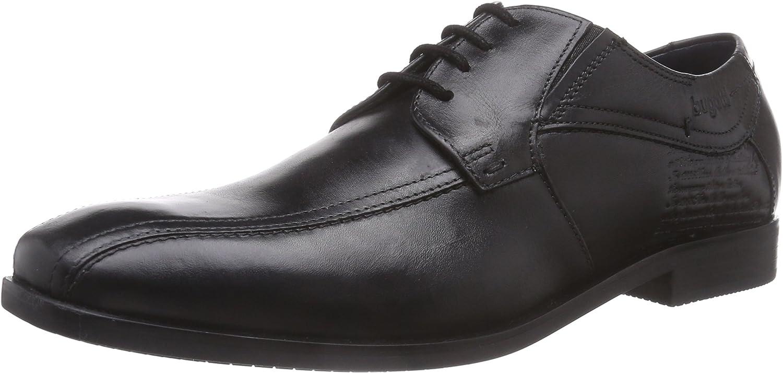 bugatti R35061, Zapatos de Cordones Derby para Hombre