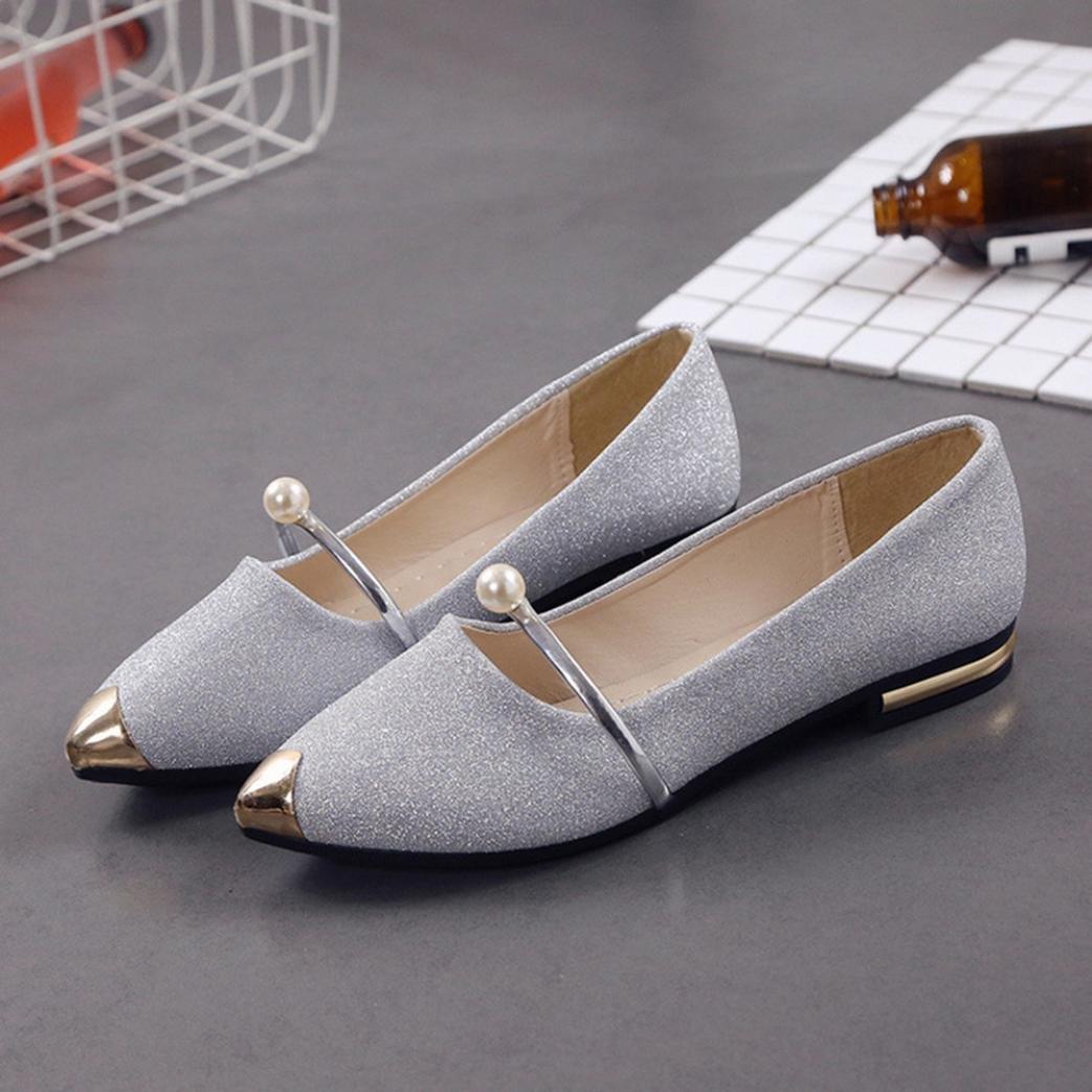db3dffb7075 8 zapatos de mujer casuales por menos de  20 que consigues en Amazon ...