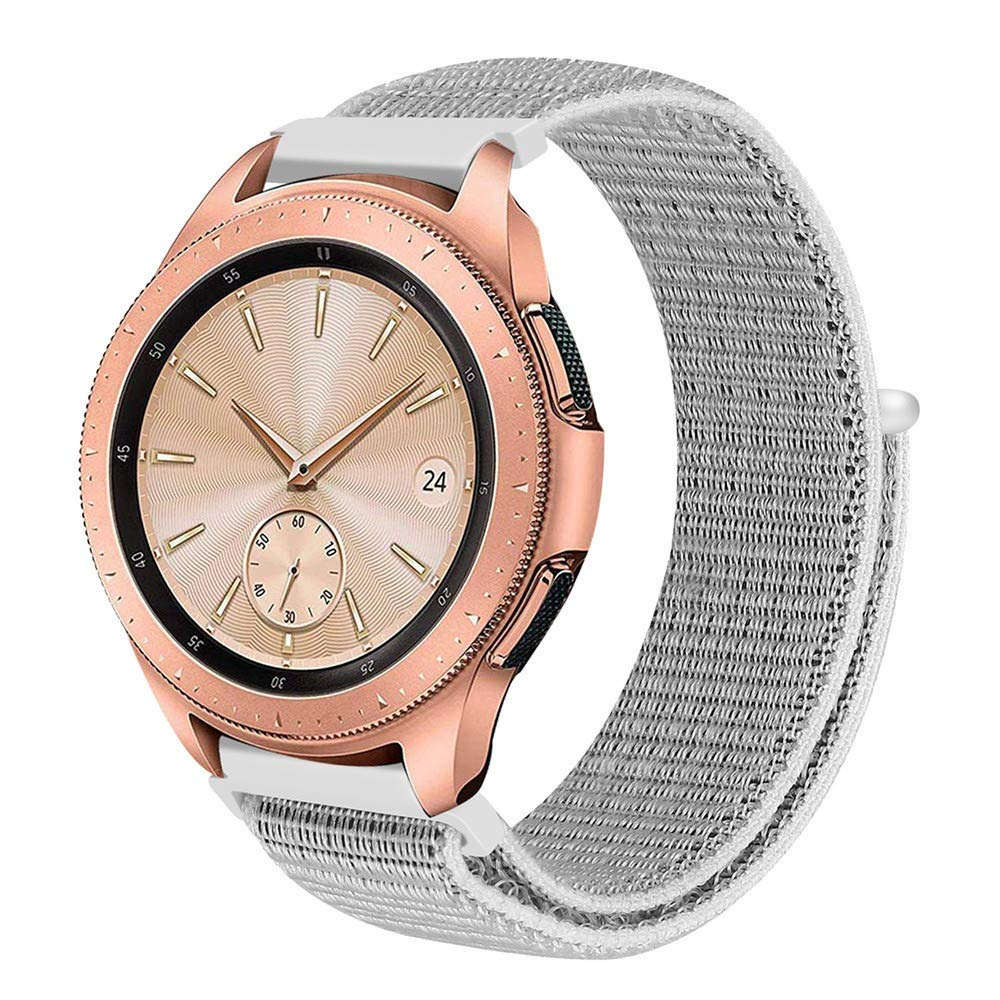 0470c4b0c635 Amazon.com : HP95 Compatible with Galaxy Watch 42mm Watch Bands ...