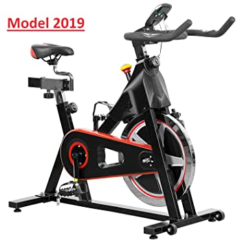 Progen 2018 new heavy duty 18kg flywheel aerobic studio training