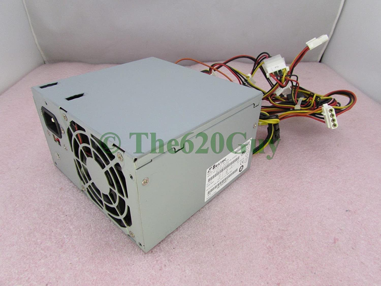 HP 5188-2625 Bestec ATX-300-12Z REV DDR 300W 300 Watts ATX12V Power Supply PSU