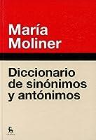 Diccionario De Sinonimos Y Antonim.N.Ed: Nueva