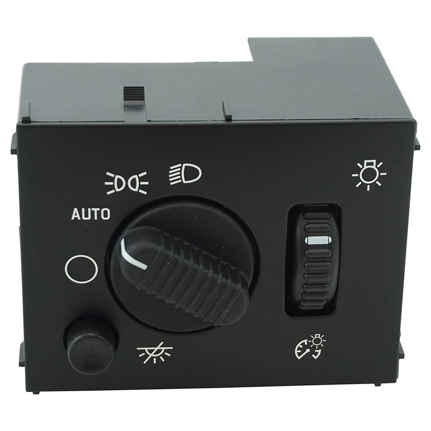 Headlight & Dome Light Dimmer Switch for Silverado Sierra Tahoe Yukon  Avalanche Escalade NEW