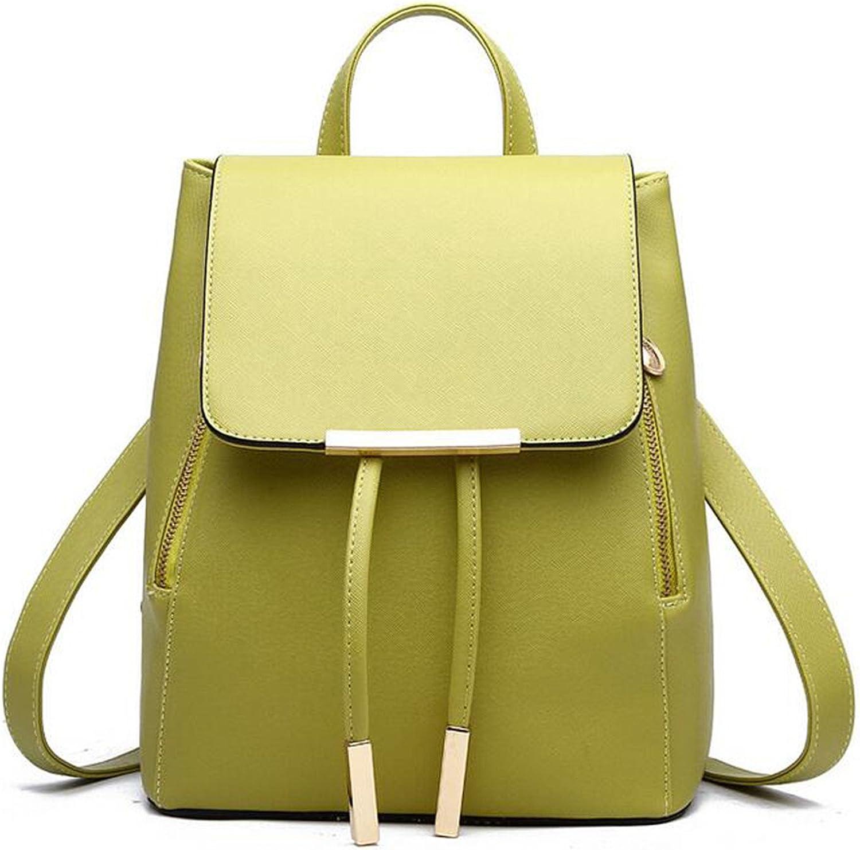 Toping Fine Women Backpack PU Leather Mochila Escolar School Bags For Teenagers Girls Top-handle Backpacks Herald Fashion