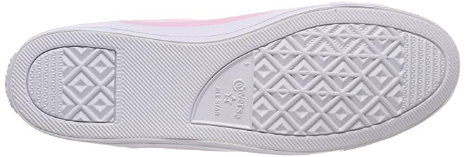 Amazon.com | Converse Womens Chuck Taylor All Star Coral Ox Cherry Blossom/Cherry Blossom Casual Shoe 5.5 Women US | Shoes