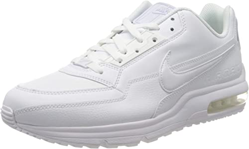 Hollywood finto raro  Nike Men's Air Max Ltd 3 Sneaker: Amazon.co.uk: Shoes & Bags