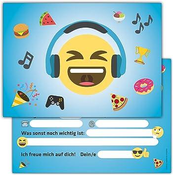 20 Free Printable Emojis Photo Booth Props