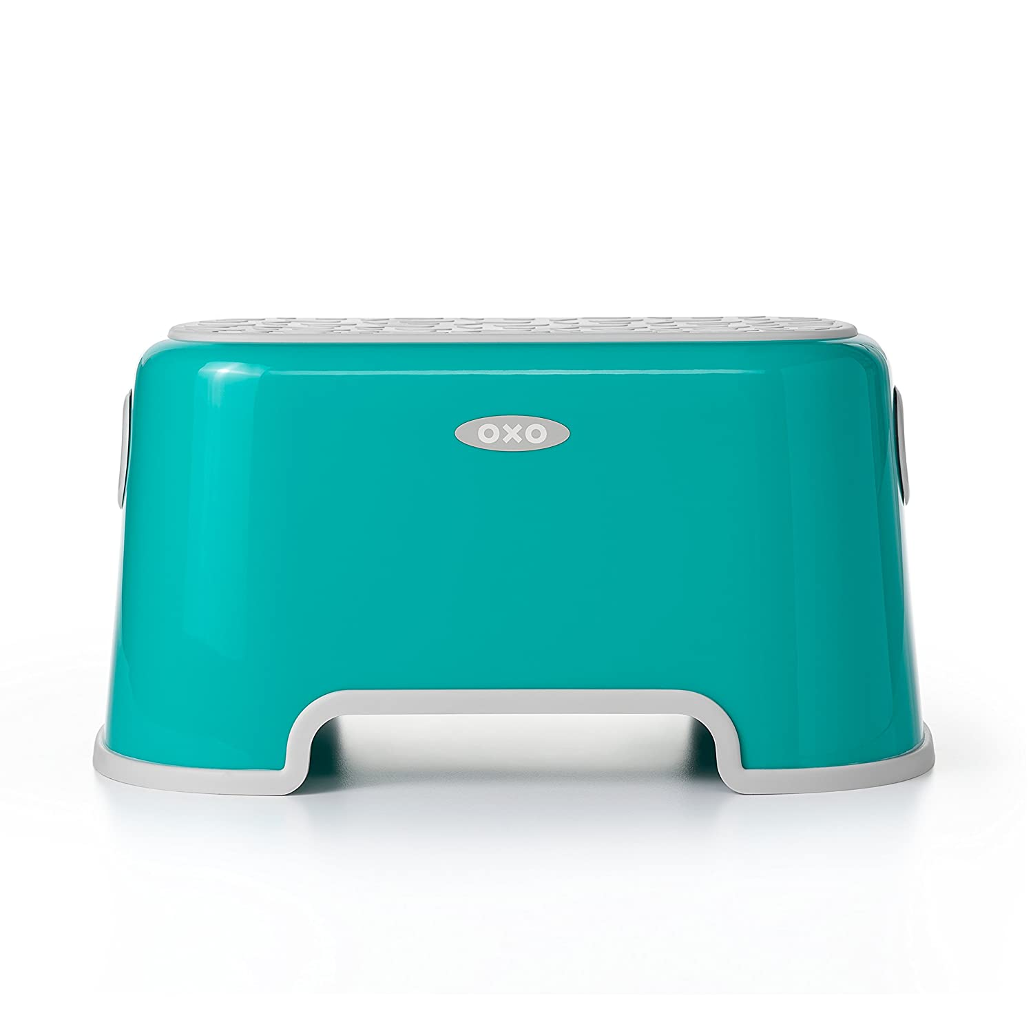 Prime Oxo Tot Step Stool Teal Gmtry Best Dining Table And Chair Ideas Images Gmtryco