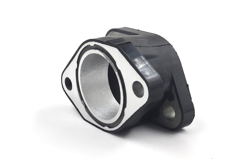 iFJF 1253415 Rubber Intake Manifold Boot for Polaris Sportsman 600 700 2002-06