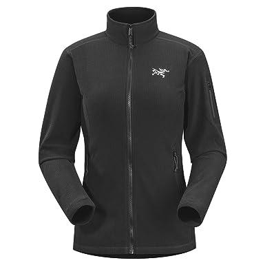 164d4f71740 Arc'teryx Women's Delta LT Jacket at Amazon Women's Coats Shop