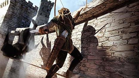 Amazon.com: Ninja Samurai Assassin Hero IV Medieval Thief ...