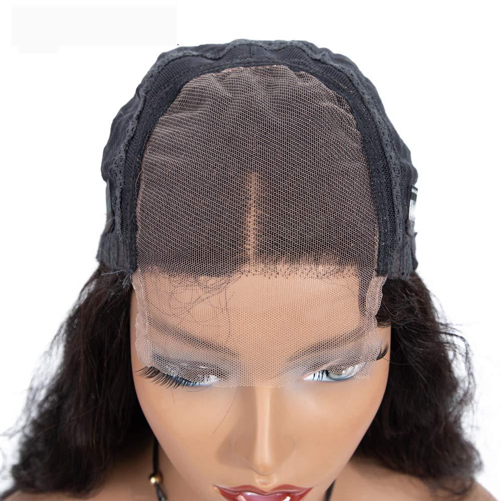 AZHENGGQIAN Before a Wave Sends a Wig