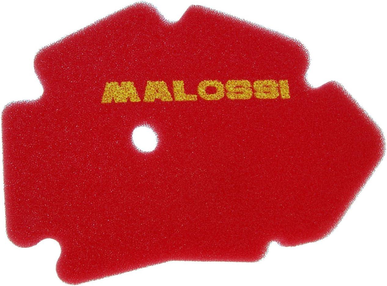 Luftfilter Einsatz Malossi Red Sponge f/ür Gilera Runner 125 VX 4T LC 01-05 ZAPM240
