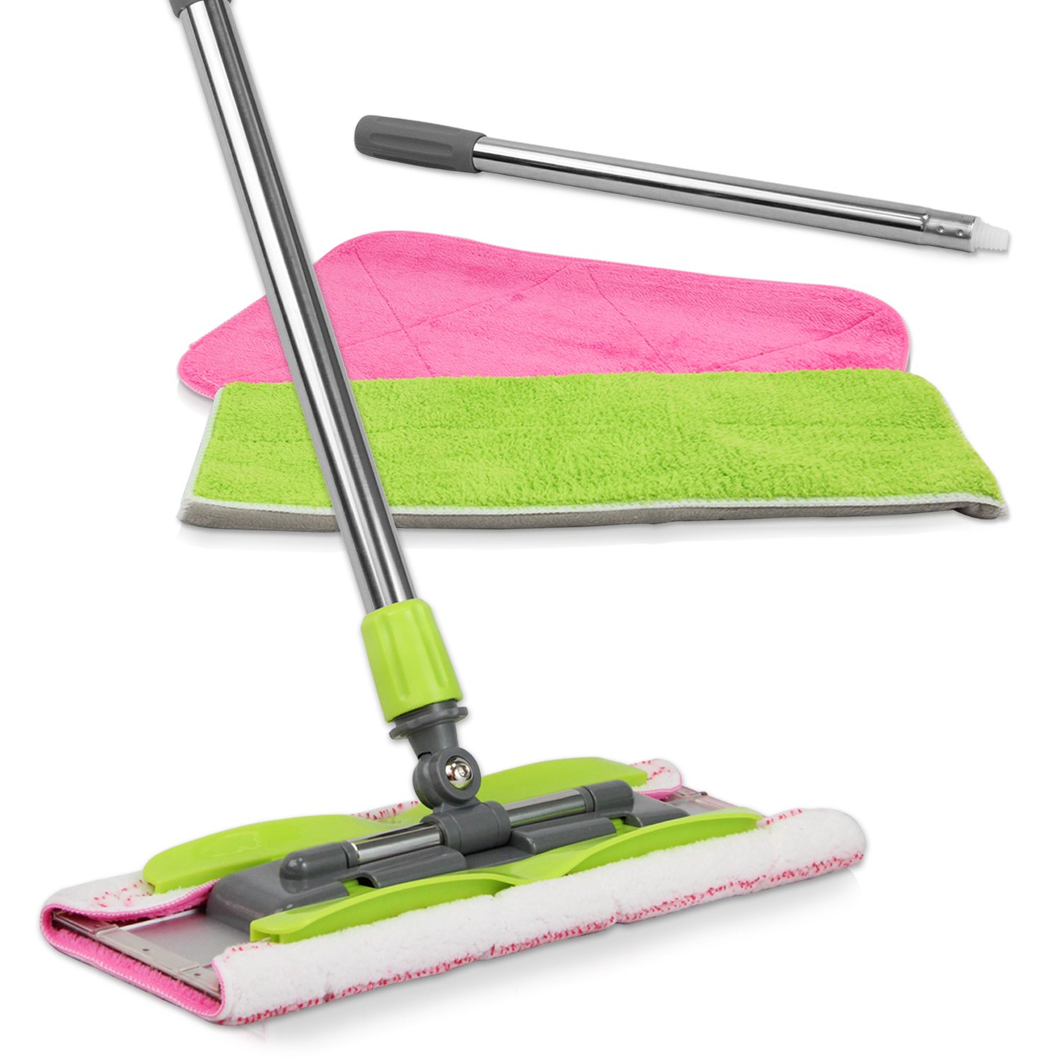 The Best Microfiber Mop Reviews & Buying Guide 2