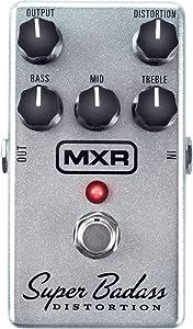 MXR M75 Super Badass Distortion